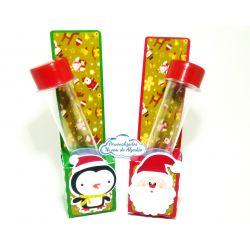 Porta tubete Natal