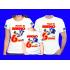 3 Camiseta Sonic personalizada-3 Camiseta Sonic personalizada Descrição Um produto especial para um cliente especial. Seja mui