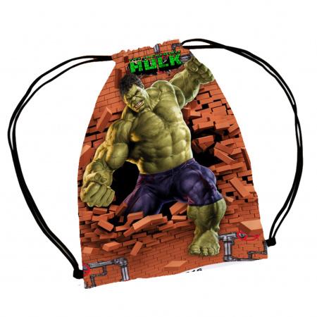 30 Mochila Saco Hulk  Personalizada Festa-30 Mochila Saco Hulk  Personalizada Festa A magia e encanto de uma festa começa nos pequenos detal