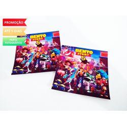 Adesivo de sacolinha 10x10 Toy Story