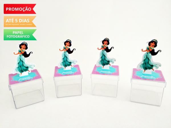 Aplique 3d de caixinha 5x5 Aladdin - Jasmine-Aplique 3d de caixinha 5x5 Aladdin - Jasmine  Fazemos todos os temas Fazemos em qualquer tema. E