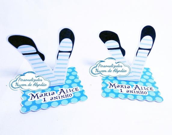 Aplique 3d de caixinha 5x5 Alice no país das maravilhas pernas para o ar-Aplique 3d de caixinha 5x5 Alice no país das maravilhas pernas para o ar  Fazemos todos os temas