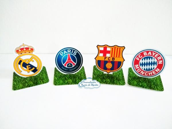 Aplique 3d de caixinha 5x5 Champions League-Aplique 3d de caixinha 5x5 Champions League  Fazemos todos os temas Fazemos em qualquer tema. En