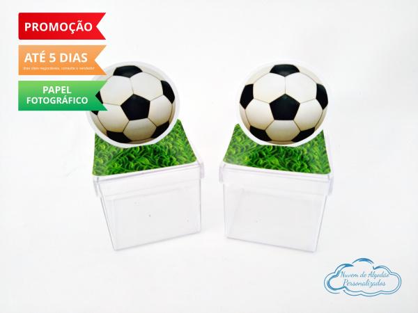 Aplique 3d de caixinha Futebol-Aplique 3d de caixinha Futebol  Fazemos todos os temas Fazemos em qualquer tema. Envie nome e id