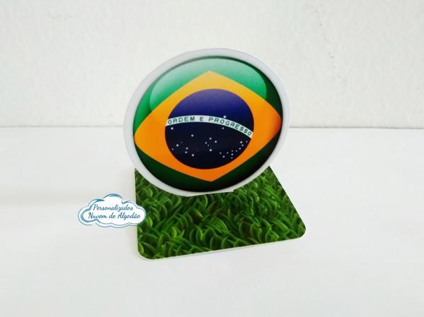 Aplique 3d de caixinha Futebol - Copa do mundo-Aplique 3d de caixinha Futebol - Copa do mundo  Fazemos todos os temas Fazemos em qualquer tema.