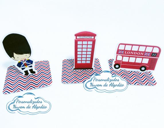 Aplique 3d de caixinha Londres-Aplique 3d de caixinha Londres  Fazemos todos os temas Fazemos em qualquer tema. Envie nome e id