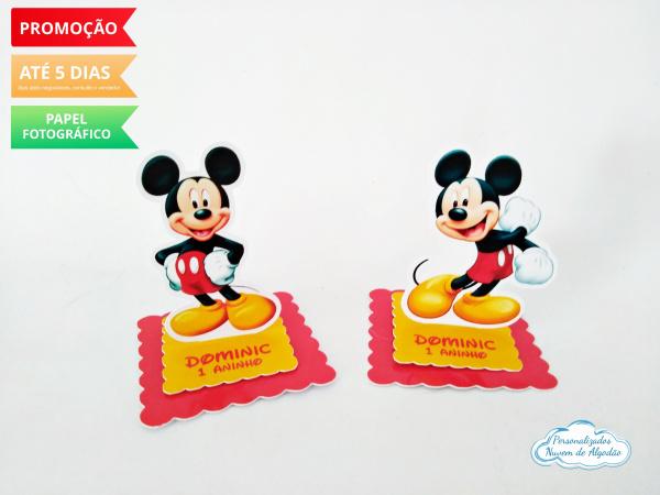 Aplique 3d de caixinha Mickey-Aplique 3d de caixinha Mickey  Fazemos todos os temas Fazemos em qualquer tema. Envie nome e ida