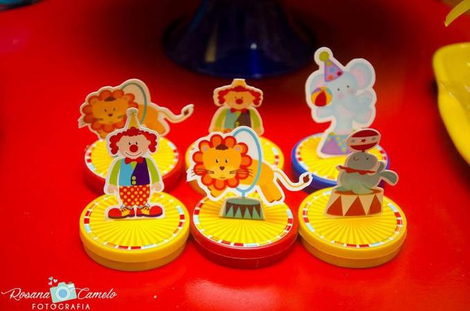 Aplique 3d de latinha 5x5 Circo-Aplique 3d de latinha 5x5 Circo Fazemos em qualquer tema. Envie nome e idade para personalização