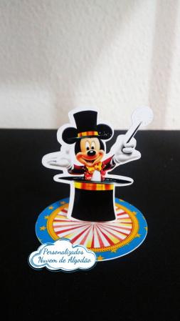 Aplique 3d de latinha 5x5 Circo do Mickey-Aplique 3d de latinha 5x5 Circo do Mickey  Fazemos todos os temas Fazemos em qualquer tema. Envi