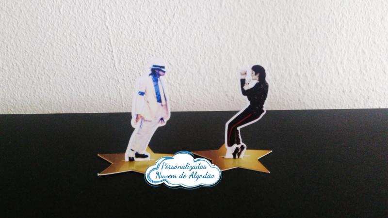 Aplique 3d de latinha 5x5 Michael Jackson-Aplique 3d de latinha 5x5 Michael Jackson Fazemos em qualquer tema. Envie nome e idade para person