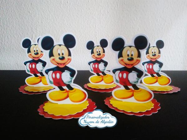 Aplique 3d de latinha Mickey 3 camadas-Aplique 3d de latinha Mickey 3 camadas  Fazemos todos os temas Fazemos em qualquer tema. Envie n