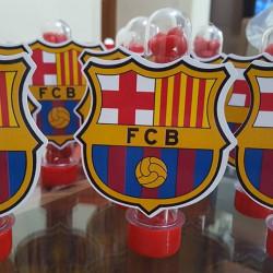 Aplique de tubete Barcelona