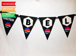 Bandeirola Now united