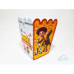 Cachepô P Toy Story jessie
