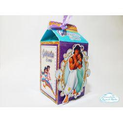 Caixa milk Aladdin