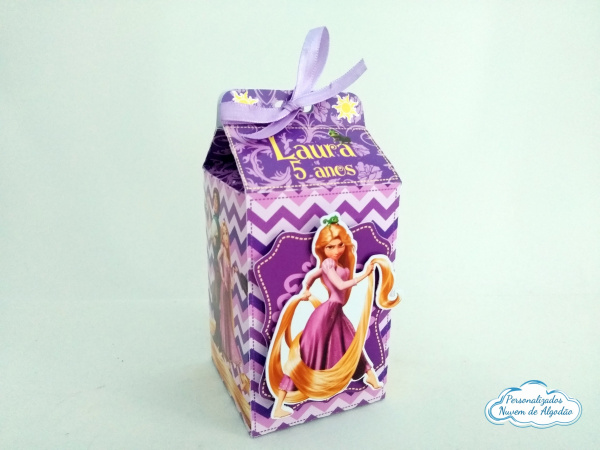 Caixa milk Enrolados-Caixa milk Enrolados Fazemos em qualquer tema. Envie nome e idade para personalização.  - Prod