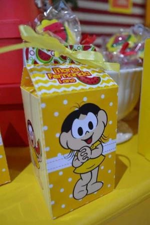 Caixa milk Magali-Caixa milk Magali Fazemos em qualquer tema. Envie nome e idade para personalização.  - Produto