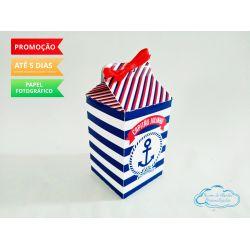 Caixa milk Marinheiro
