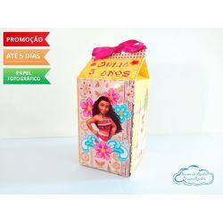 Caixa milk Moana