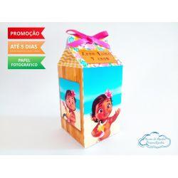Caixa milk Moana Baby