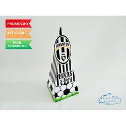 Caixa pirâmide Juventus