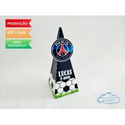 Caixa pirâmide PSG