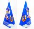 Caixa pirâmide Sonic-Caixa pirâmide Sonic com aplique. Fazemos em qualquer tema. Envie nome e idade para personalizaç