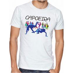 camiseta apoeira arte brasileira camiseta arte