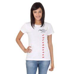Camiseta Enfermagem curso