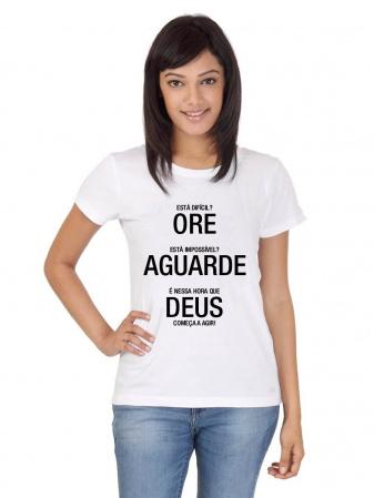 Camiseta evangelica branca-Camiseta evangelica branca Descrição Um produto especial para um cliente especial. Seja muito b