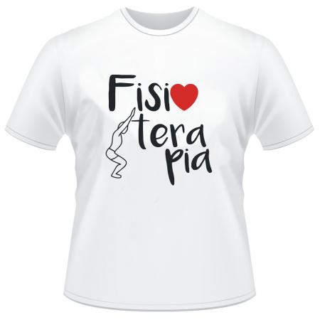 Camiseta Fisoterapia Curso branca-https://minhavenda.com.br/loja/rsestamparia Descrição Um produto especial para um cliente especi