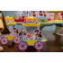 Carrinho de pipoca Toy Story-Carrinho de pipoca Toy Story  Fazemos todos os temas e cores.  Na hora do seu pedido informe os