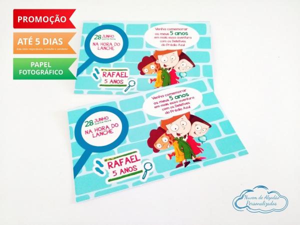 Convite 10x15 simples DPA-Convite 10x15 simples DPA Fazemos em qualquer tema. Envie os dados para personalização.  - Pap