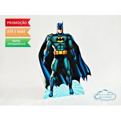 Display de mesa Batman 27cm