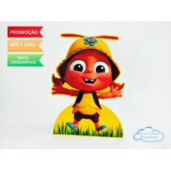 Display de mesa Beat bugs 27cm - Buzz