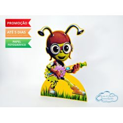 Display de mesa Beat bugs 27cm - Crick