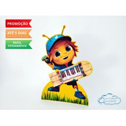 Display de mesa Beat bugs 27cm - Jay