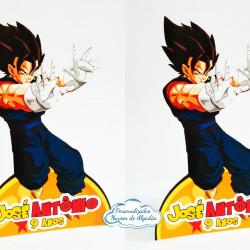 Display de mesa Dragon Ball 27cm - Vegito