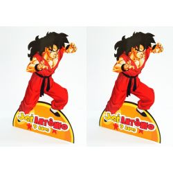 Display de mesa Dragon Ball 27cm - Yamcha