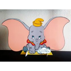 Display de mesa Dumbo 27cm