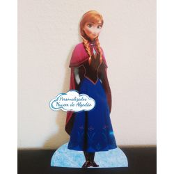 Display de mesa Frozen 27cm - Anna