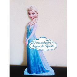 Display de mesa Frozen 27cm - Elza