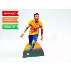 Display de mesa Futebol 27cm