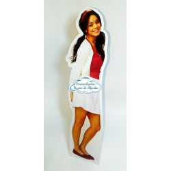 Display de mesa High School Musical 27cm - Gabriella
