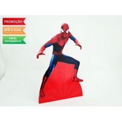 Display de mesa Homem Aranha 27cm