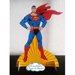 Display de mesa Superman 27cm