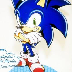 Display de mesa SONIC 39cm - Sonic