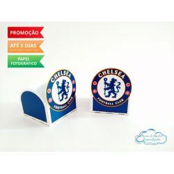 Forminha Champions League Chelsea