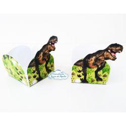 Forminha Dinossauro