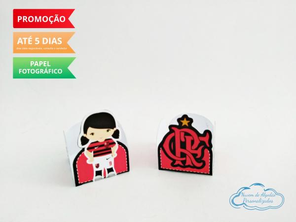 Forminha Flamengo Time-Forminha Flamengo Time Fazemos em qualquer tema. Envie nome e idade para personalização.  - Pr